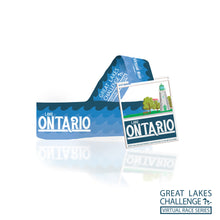 Season II: The Great Lakes Challenge: Lake Ontario Entry + Medal