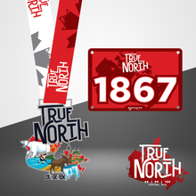 True North 2K | 5K | 10K - Entry + Medal