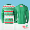 Ugly Sweater 5K - Entry + Crewneck