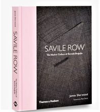 Load image into Gallery viewer, Savile Row