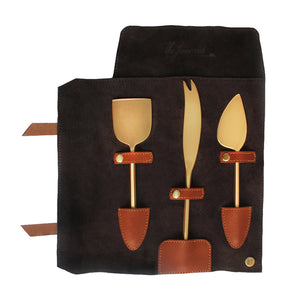 Cheese Knives Kit