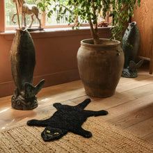 Load image into Gallery viewer, Black Panther Rug