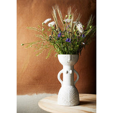 Load image into Gallery viewer, Vase w/Woman Hands On Hips