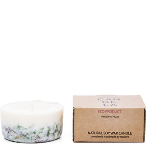 Soy Wax Candle Mini