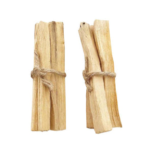 Palo Santo Bundle of Three