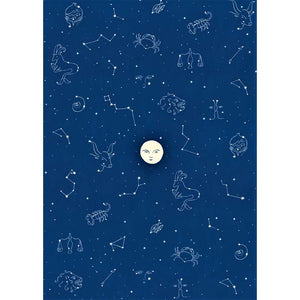 Starry Night Gift Wrap