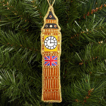 Load image into Gallery viewer, Big Ben Decoration