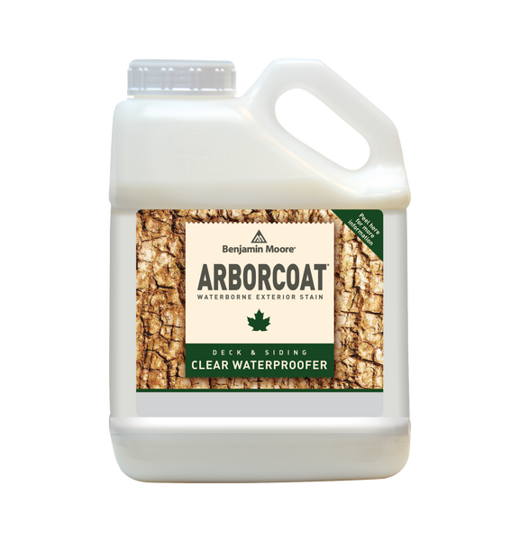 Arborcoat® Exterior Waterproofer - 320