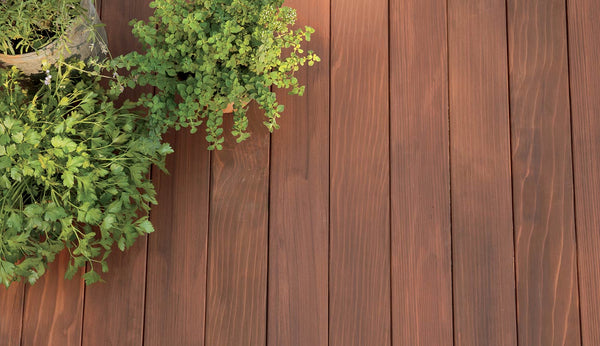 Arborcoat Exterior Stains Brochure