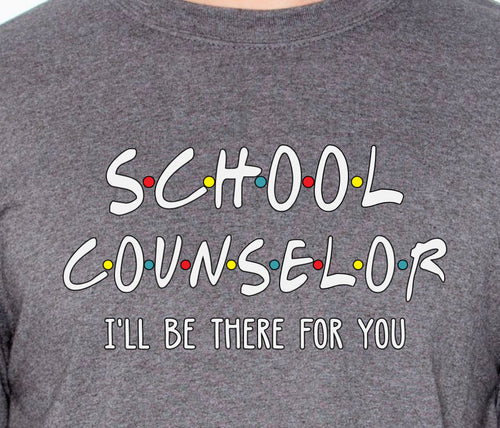 School Counselor T-Shirt
