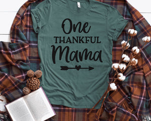 Thankful Mama T-Shirt