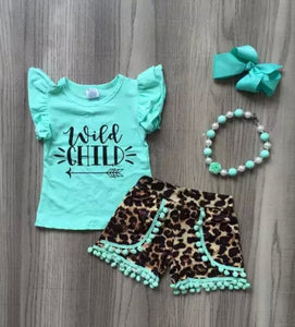 Wild Child Outfit