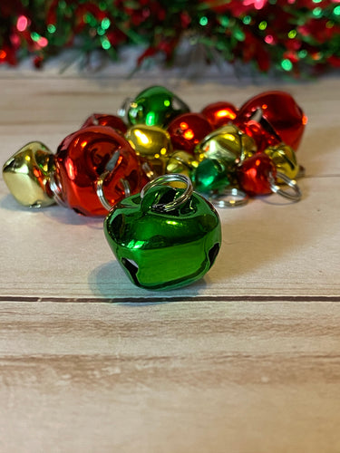 Pet Collar Jingle Bell