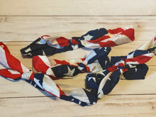 Load image into Gallery viewer, Patriotic Headband