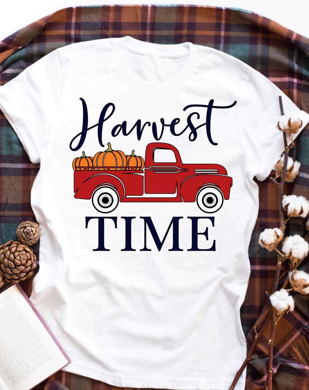 Harvest Time T-Shirt