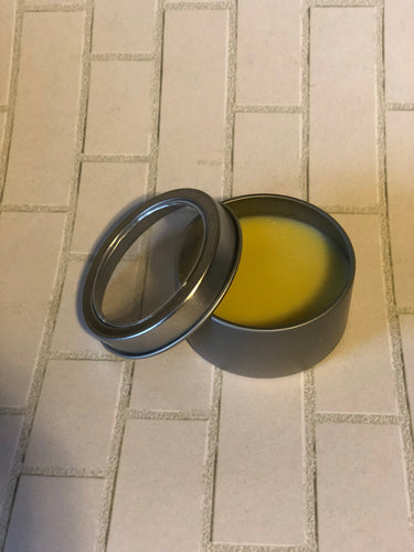 All Natural Paw Balm