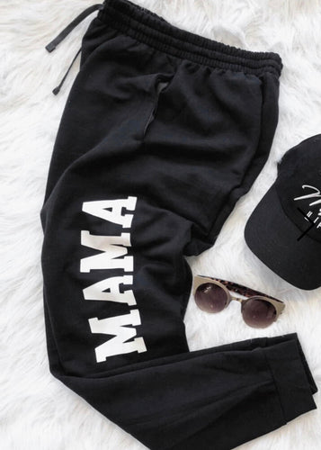 Mama Jogger Sweatpants