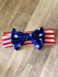 Patriotic Headbands