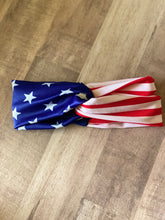 Load image into Gallery viewer, Patriotic Headbands