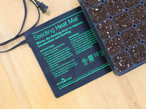Seed Heating Mat for Starting Seeds