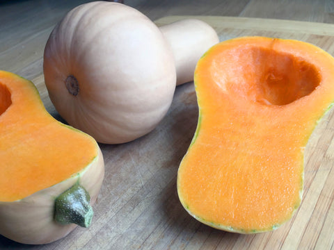 Butterbush Winter Squash