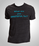 "Adult ""Grateful"" T-Shirt"