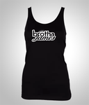 Adult Unisex Logo Tanks