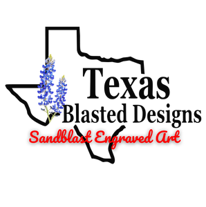 Texas Blasted Designs