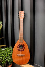 Load image into Gallery viewer, PADDLE HAMMOCK GUITARLELE - Wagas Ukes