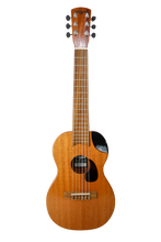 Load image into Gallery viewer, CONCAVE GUITARLELE - Wagas Ukes
