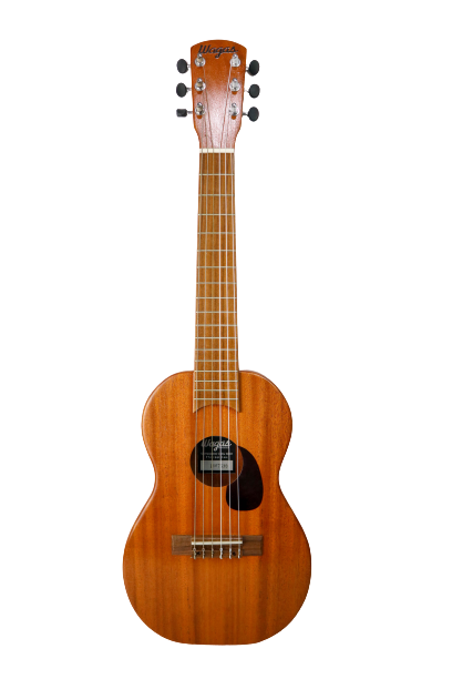 TRADITIONAL GUITARLELE - Wagas Ukuleles