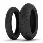 The Michelin Power RS tyres represents their most radical leap forward ever for sportbike tyres.