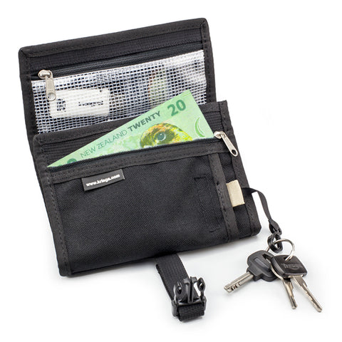 kriega Stash Travel Wallet