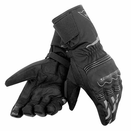 Dainese Tempest unisex D-Dry long gloves - DI-28158716310(size)