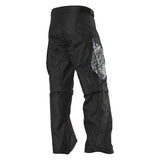 Shift Recon Pants Black-Back