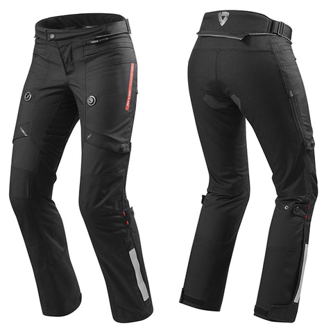 FPT082 Horizon 2 Ladies Pants Black