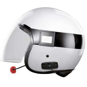 Interphone Shape_casco
