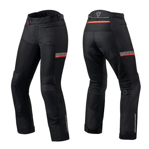 Tornado 3 Ladies Pants Black