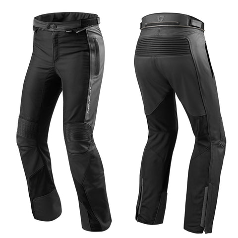 FPL034_1011MF_Ignition 3 Pants Std Leg Black
