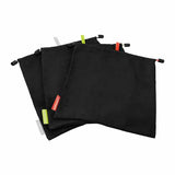 TT-2989235 - TomTom camera microfibre bags - maintain your camera mounts and accessories (sold in packs of three)
