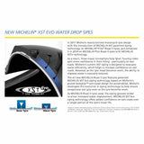 Michelin Road5 - XST Evo Water Drop Sipes
