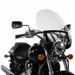 Givi GS A35N Screen + AS100A2 Kit