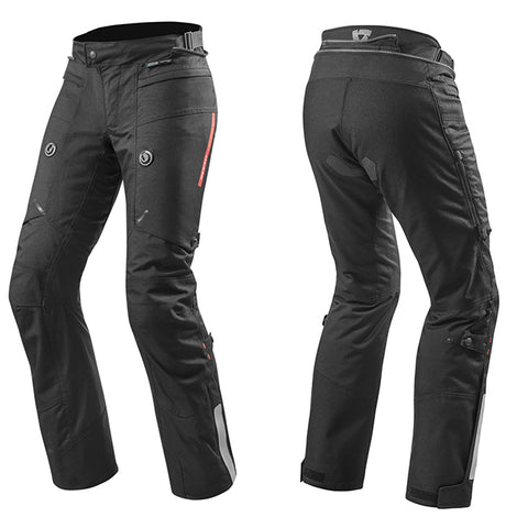 FPT081 Horizon 2 Pants Black