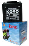 Koyo Battery KIX30-L