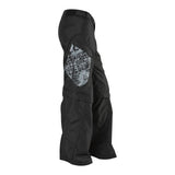 Shift Recon Pants Black-Detail1