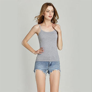(50% OFF)BraCami Tank with Built-In Bra(Buy 2 Free shiping)