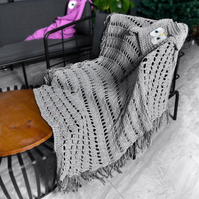 🦉Owl Blanket Wrap Cloak (50%off & Free Shipping)