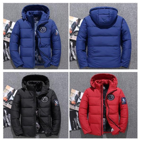 🎉 Christmas sale 🎉 Winter New White Duck Down Jacket(Low Price Promotion)Free Shipping