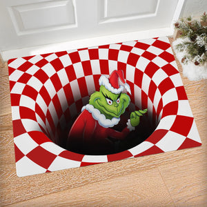 🎅Christmas promotion🎅Vortex Illusion Rug