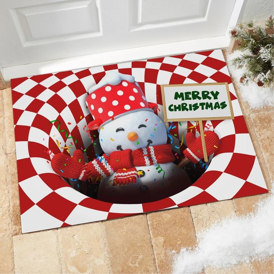 🎅50% OFF🎅Vortex Illusion Rug